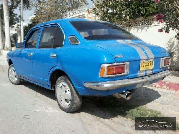 used toyota corolla 1 3x 1974 car for sale in karachi 899943 pakwheels. Black Bedroom Furniture Sets. Home Design Ideas