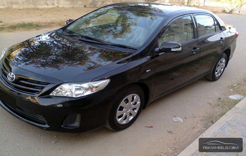 used toyota corolla xli 2011 car for sale in multan 899942 pakwheels. Black Bedroom Furniture Sets. Home Design Ideas