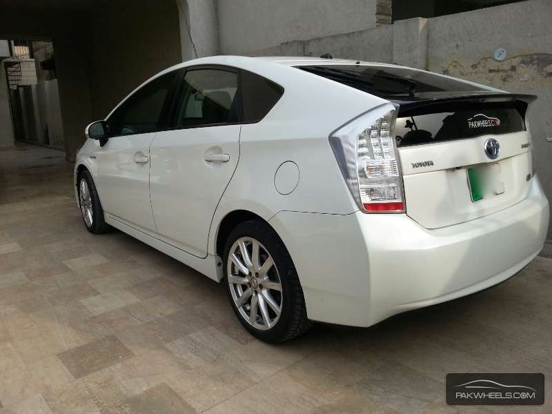 Used Toyota Prius 1 8 G Touring Selection Leather Package