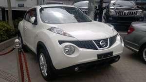 Used Nissan Juke  2011
