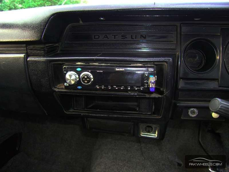 Used Datsun 120Y 1979 Car for sale in Islamabad - 910952 ...