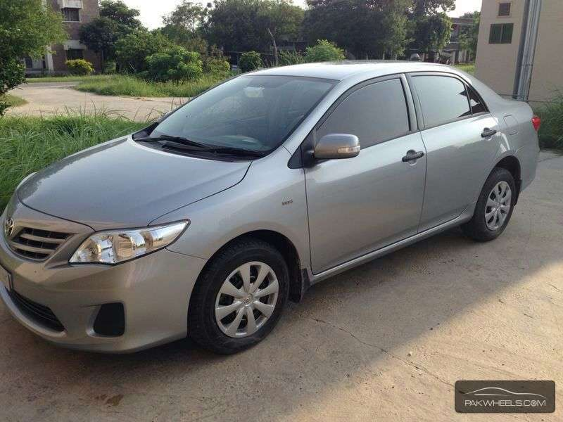 Corolla For Sale In Gujranwala Pakwheels