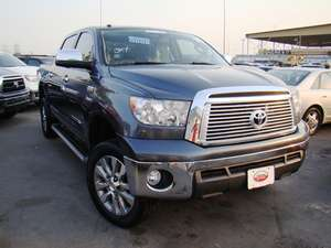 Used Toyota Tundra  2010