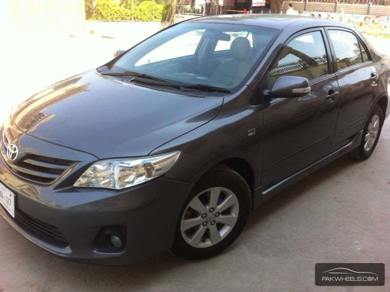 2013 Chevy Cruze Tire Size >> Toyota Corolla Altis 16 Cruisetronic Sr Car New Model .html | Autos Post