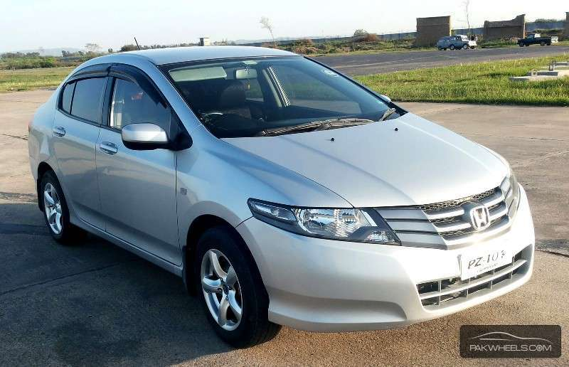 Honda city 2010 used car price in pakistan 15