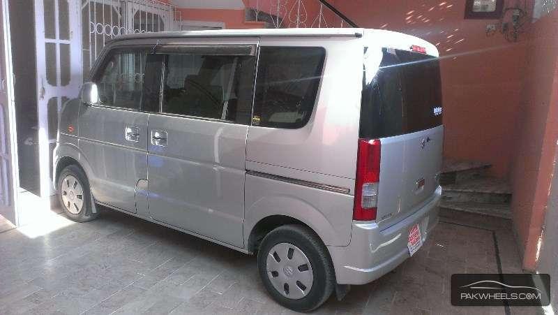 Suzuki Every Wagon Pz Turbo Price In Pakistan