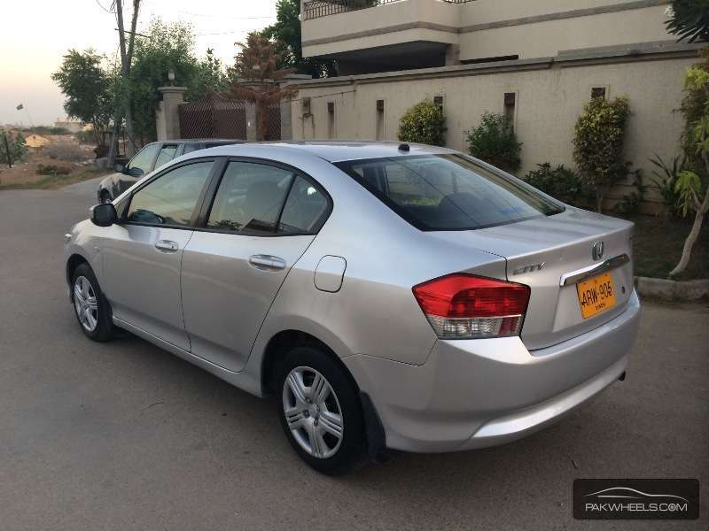 Honda Used Cars For Sale In Pakistan