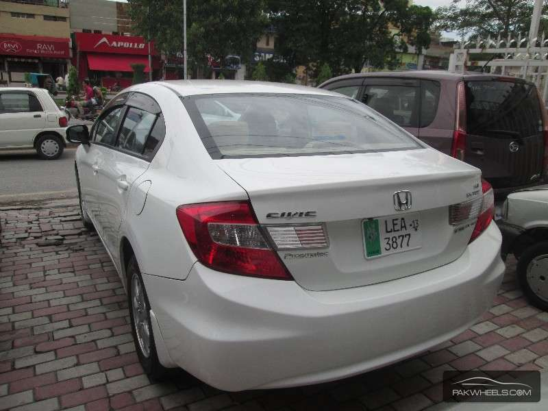 2013 honda civic for sale  | pakwheels.com