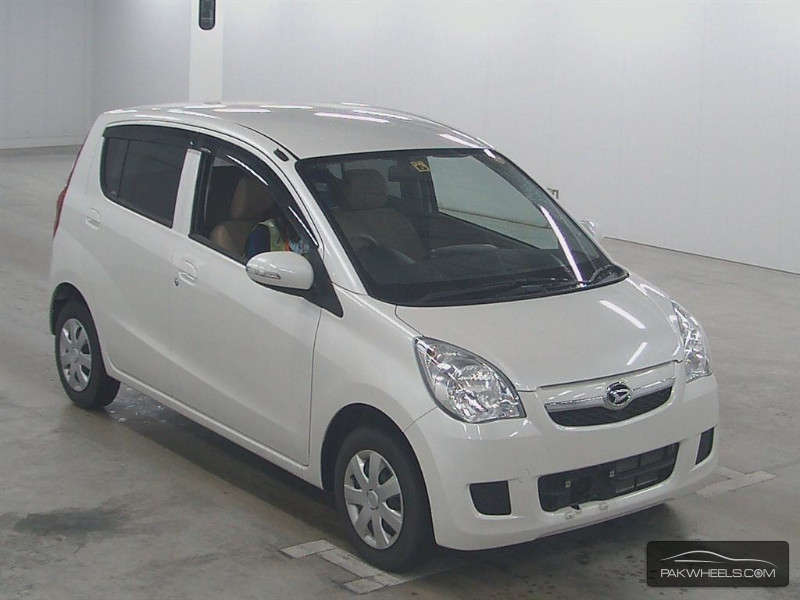 Used Daihatsu Mira G Smart Drive Package 2011 Car For Sale