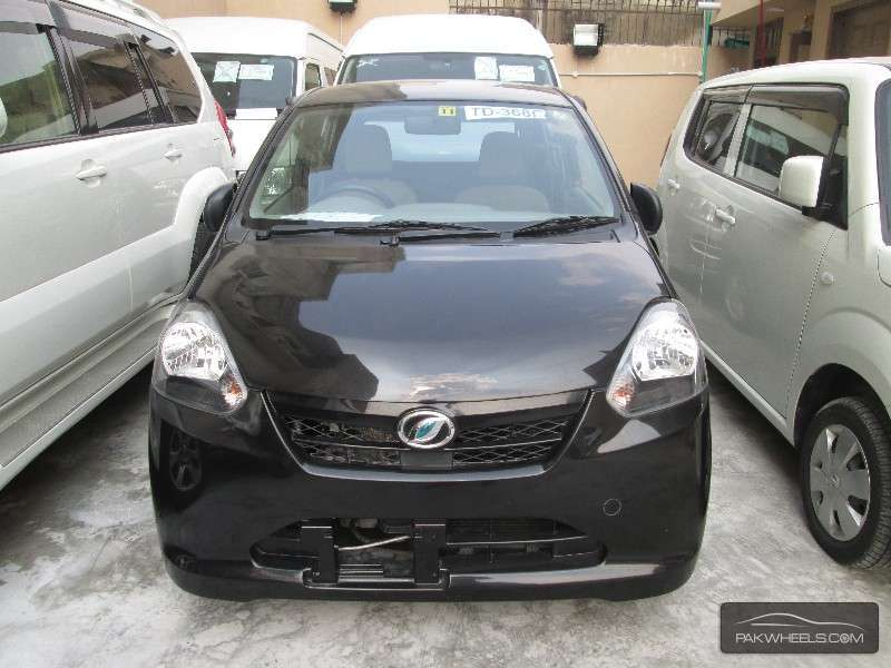 Used Daihatsu Mira 2011 Car For Sale In Lahore