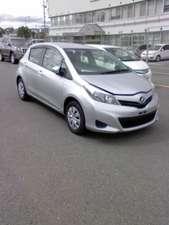 Used Toyota Vitz 1.0 F 2011