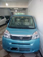 Used Honda Fit 2012