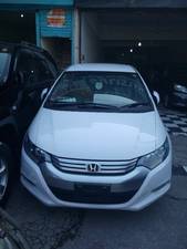 Used Honda Insight 2011