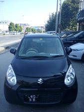 Used Suzuki Alto 2012