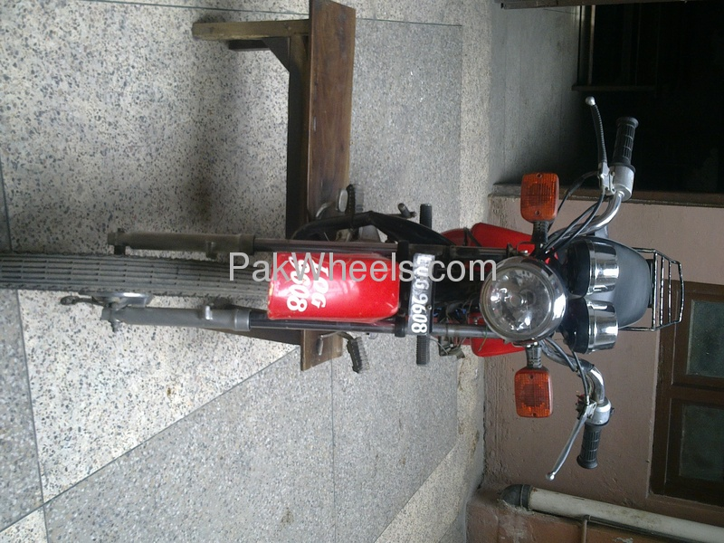 Used Honda CD-70 1990 Bike for sale in Lahore - Used Bike 95418 - 933920