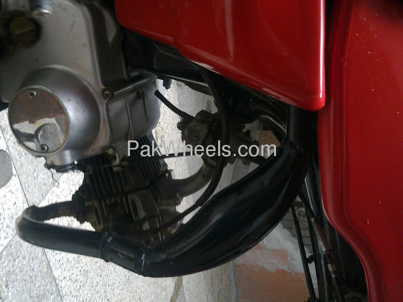 Used Honda CD-70 1990 Bike for sale in Lahore - Used Bike 95418 - 933921