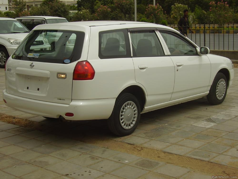 nissan ad van station wagon for sale cars pakwheels forums. Black Bedroom Furniture Sets. Home Design Ideas