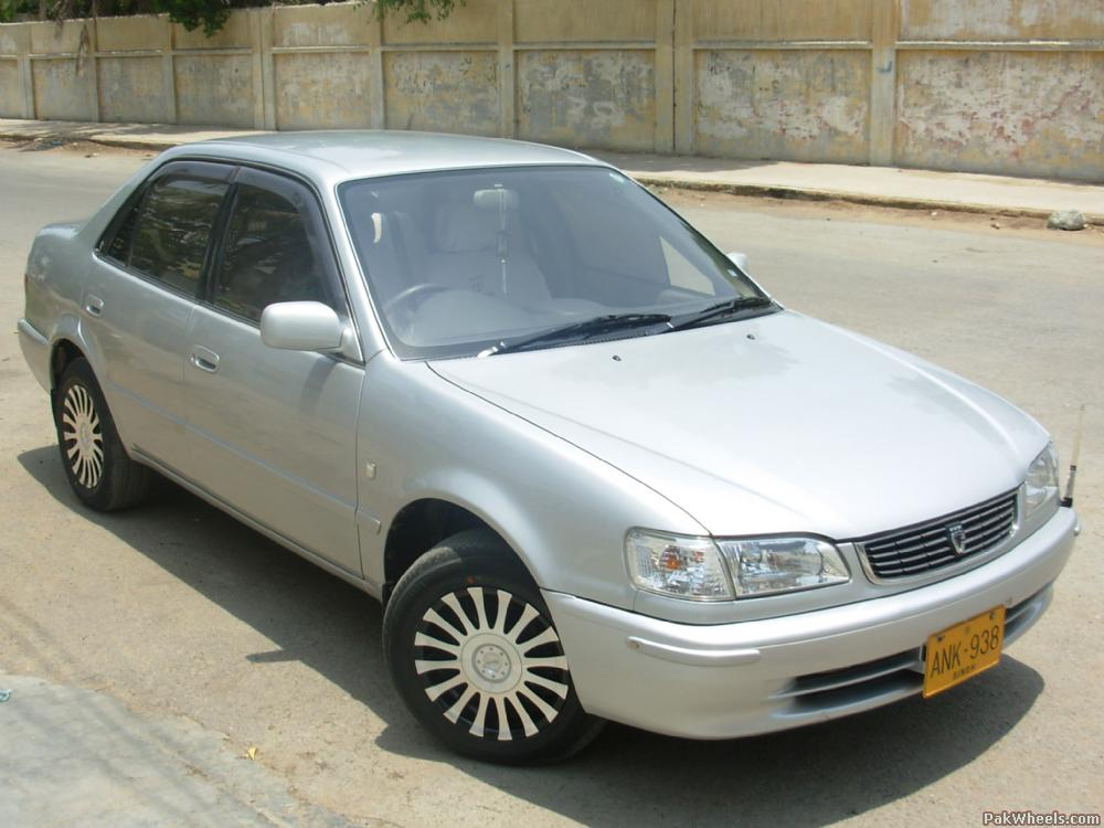 toyota corolla 98 99 jdm for sale cars pakwheels forums. Black Bedroom Furniture Sets. Home Design Ideas