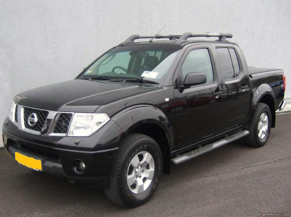 Nissan Navara New Atlas Autos Post