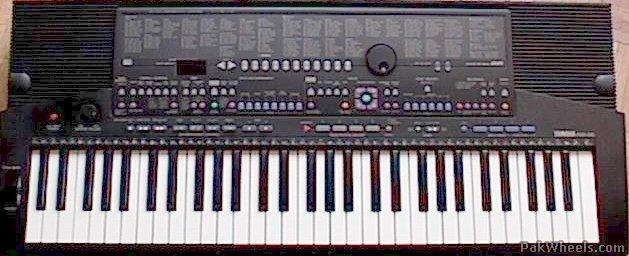 Yamaha Keyboard For Sale In Karachi