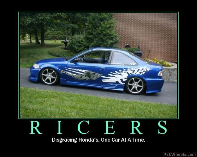 """what do YOU consider a """"Ricer?"""" - Page 8 - HondaCivicForum.com"""