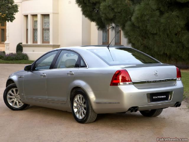 Holden VZ Ute SS PICTURES
