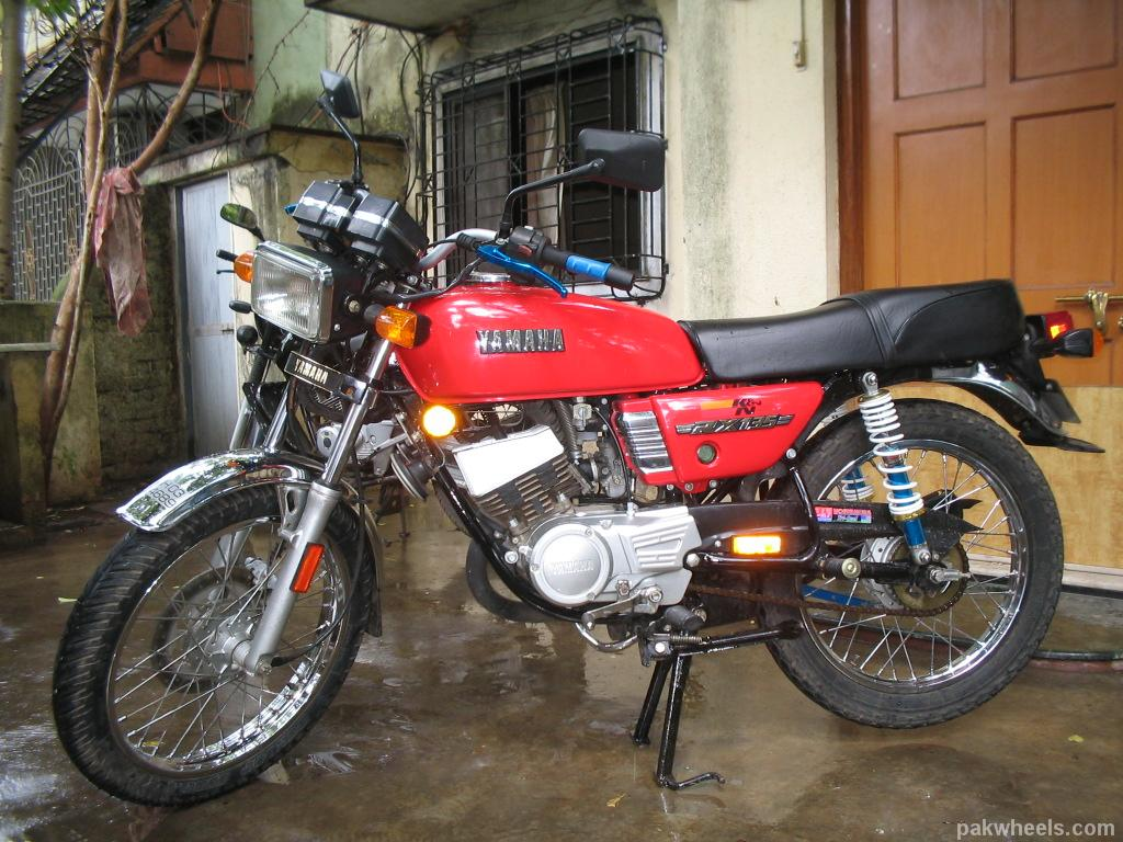 Yamaha rx115 owners fan club 90683 page 8 for Yamaha rx115 motorcycle for sale