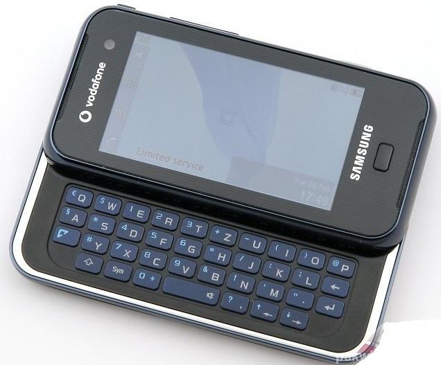 Sony Ericsson K800i User Manual