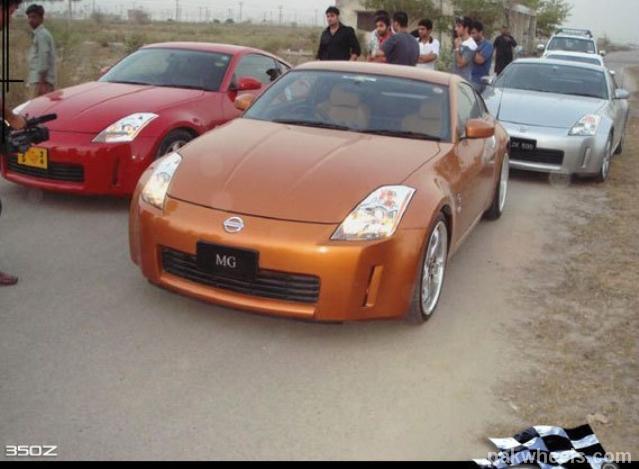 Cars In Pakistan ! (Spotting!)