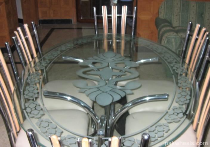 HD wallpapers used dining table for sale in rawalpindi