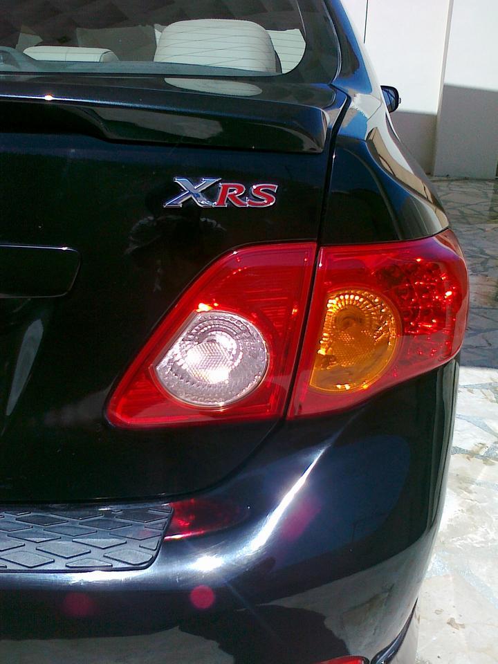 COROLLA XRS Coming Soon !! - 50216attach
