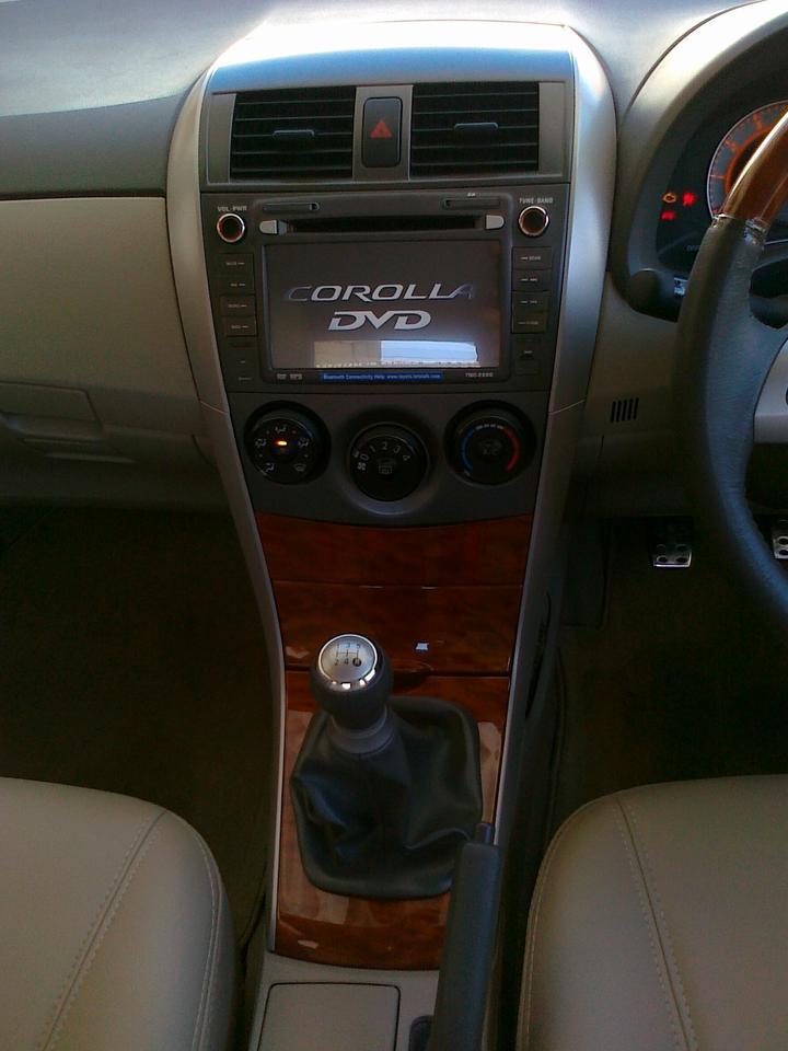 COROLLA XRS Coming Soon !! - 50240attach