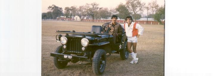 Aatish jab Jawaan tha - 51064attach