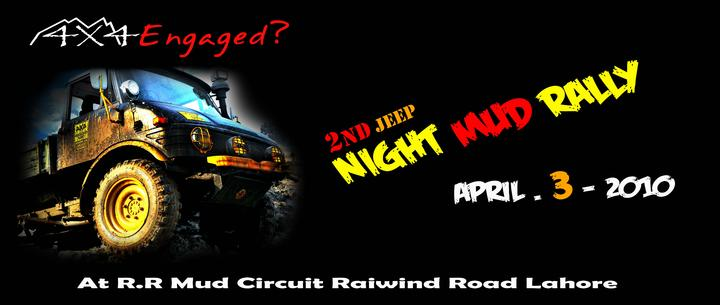 4x4 Engaged? 2nd Jeep Night Mud Rally.Pics on Pg 12-13 Video Pg 23 - 47770attach