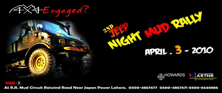 4x4 Engaged? 2nd Jeep Night Mud Rally.Pics on Pg 12-13 Video Pg 23 - 48591attach