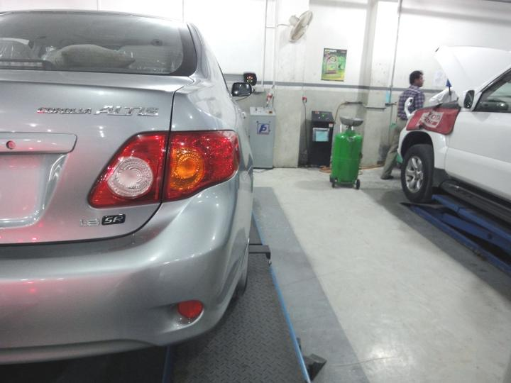 My new Corolla GLI - 50701attach