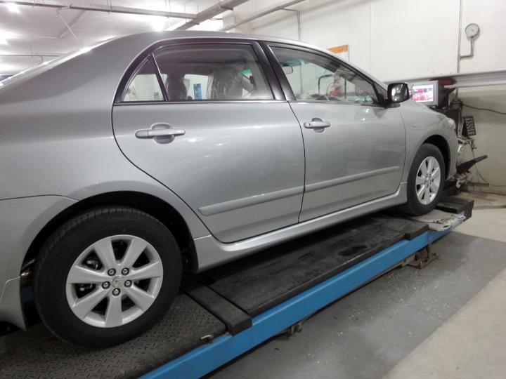My new Corolla GLI - 50703attach
