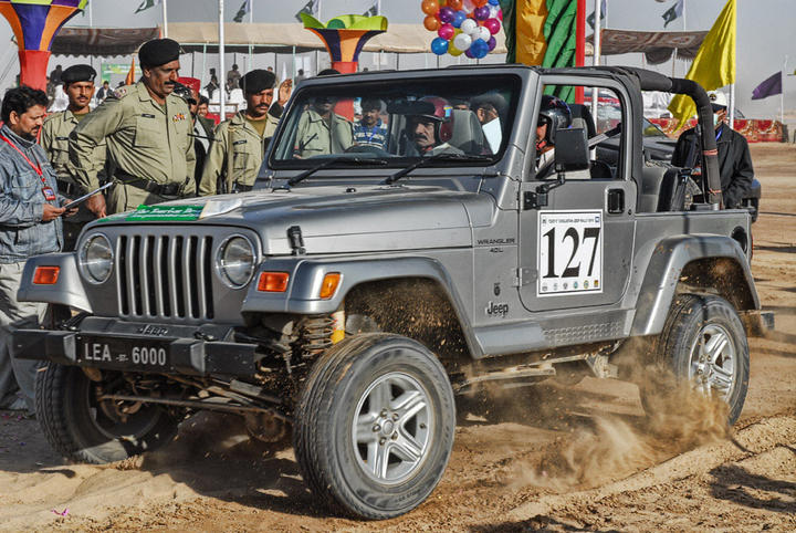 Cholistan Rally 2010 experience - 43627attach