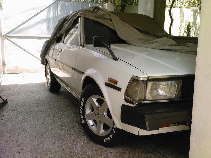 Toyota Corolla 82 Owners & Fan club - 45471attach
