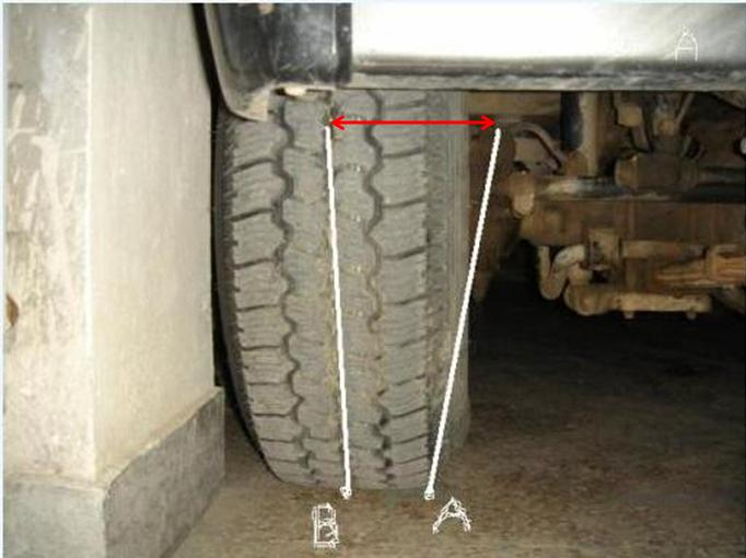 Which tyre location is good, 4X4 experts must see - 46175attach