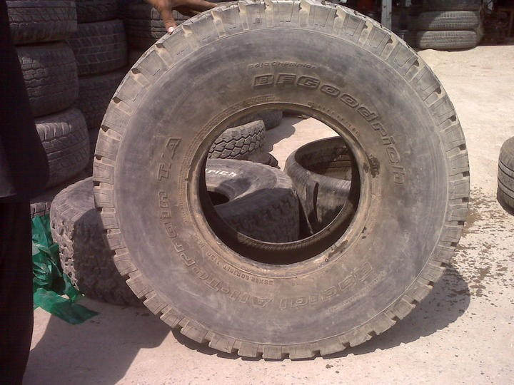 Wanted: 35 inch tires... - 50623attach