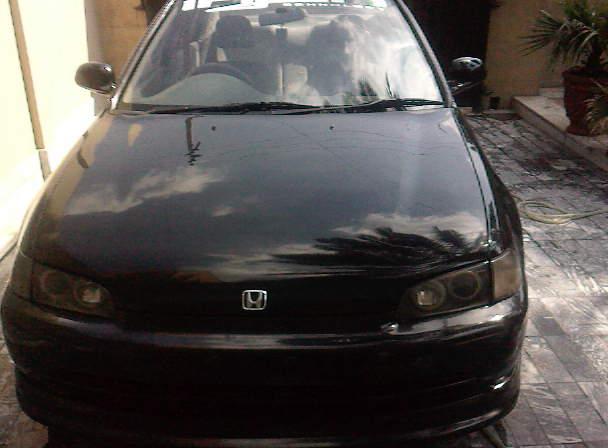 Honda CiviC 92~95 Owners Club - 44884attach