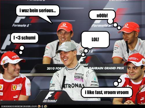 -Formula 1  - Season 2010 - - 47921attach