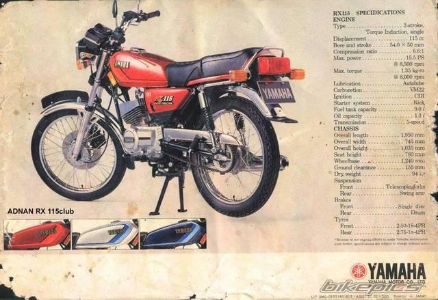 Yamaha RX115 Owners & Fan Club - 47970attach