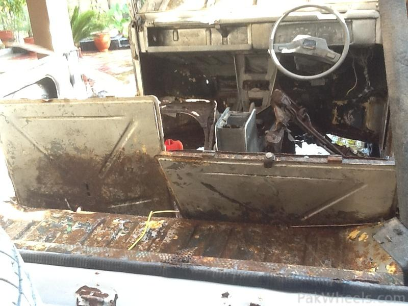 Image Gallery 1976 Vw Thing
