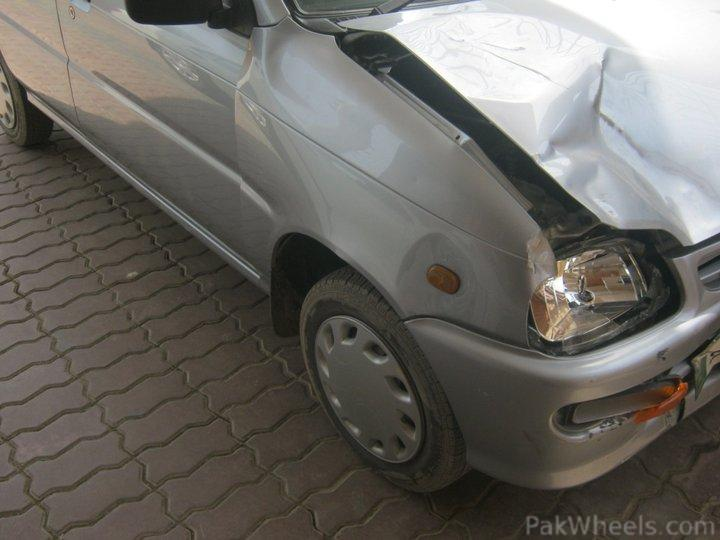 Car accident is car accident settlement taxable Motor vehicle accident settlements
