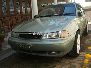 Daewoo Other - 1997