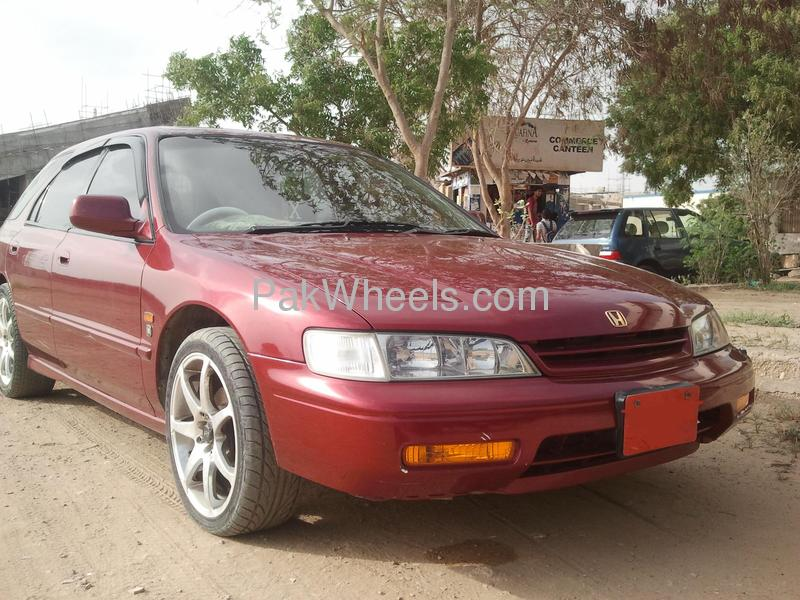 Honda Accord 1996 of AYZEE - 69641