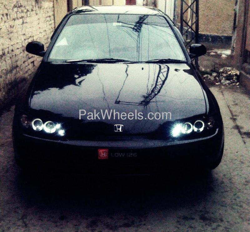 Honda Civic 1995 of manzoor - 69730