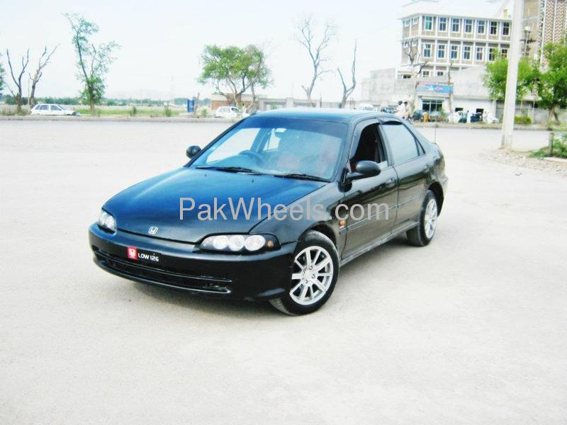 Honda Civic 1995 of manzoor - 69732